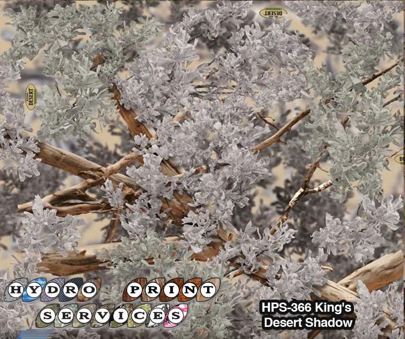 HPS-366 King's Desert Shadow