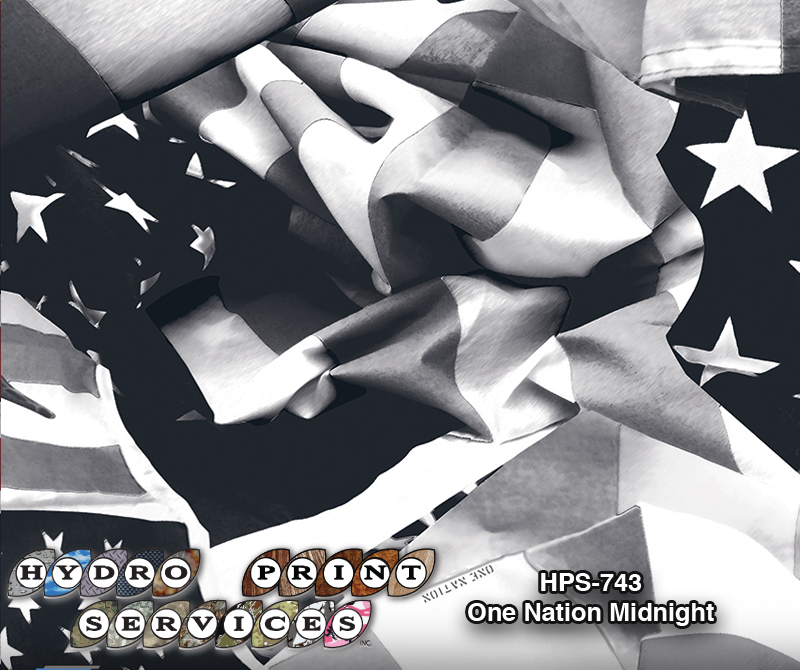 HPS-741 One Nation Midnight