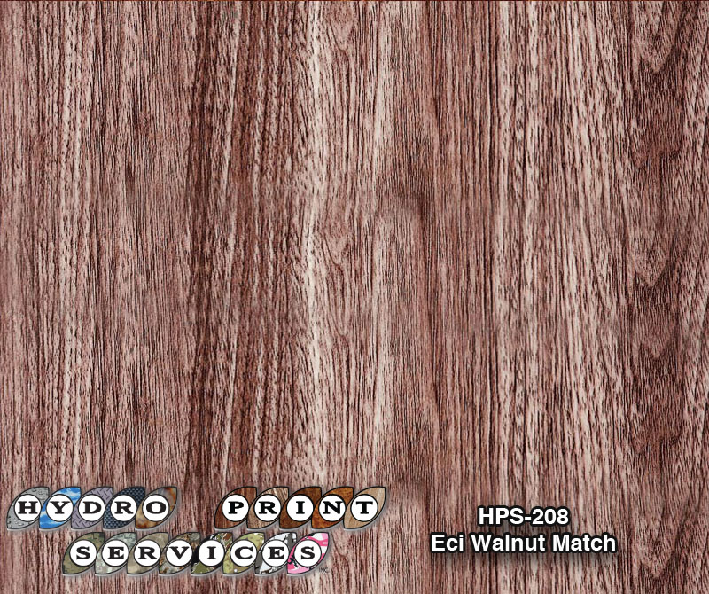 HPS-208 Eci Walnut Match