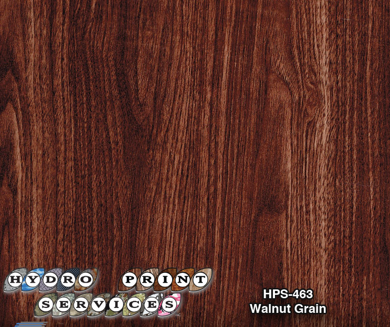 HPS-463 Walnut Grain