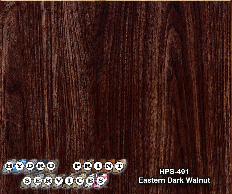 HPS-491 Eastern Dark Walnut