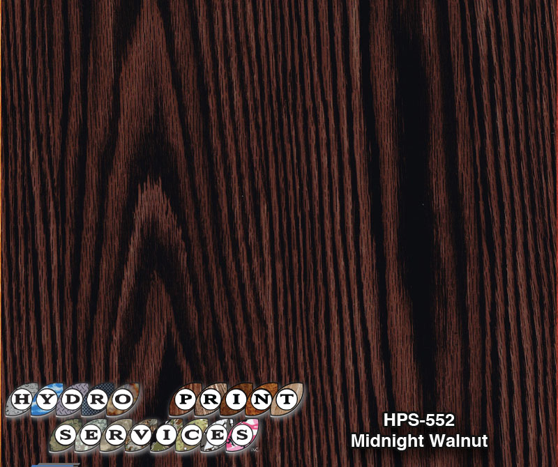 HPS-552 Midnight Walnut