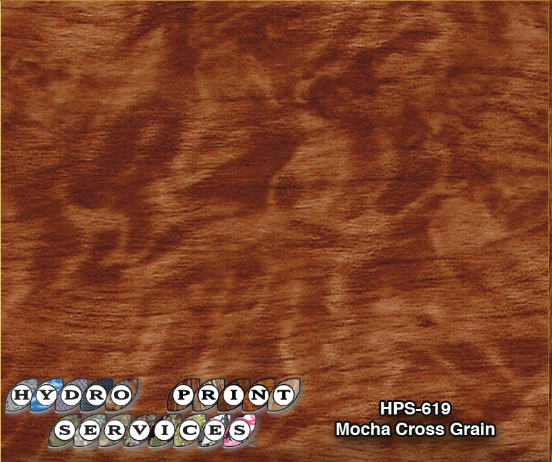 HPS-619 Mocha Cross Grain