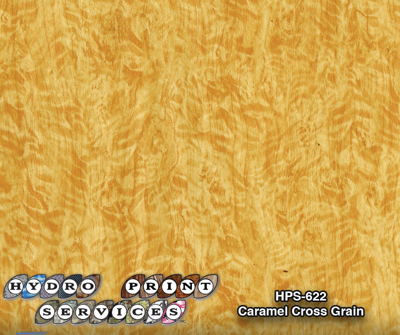 HPS-622 Caramel Cross Grain