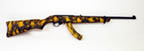 skullz yellow ruger 10/22
